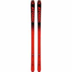 Atomic Backland 65 UL Alpine Touring + Race Skin 65